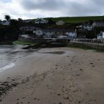 portmellon beach south cornwall